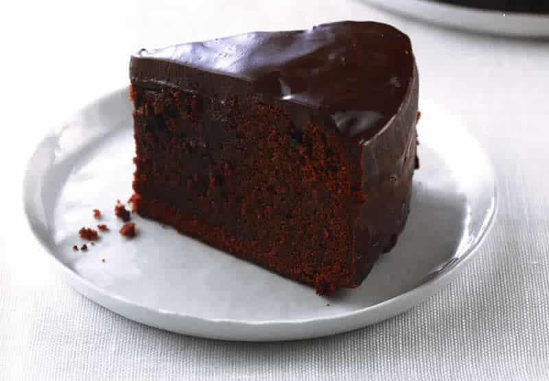 Mude Cake