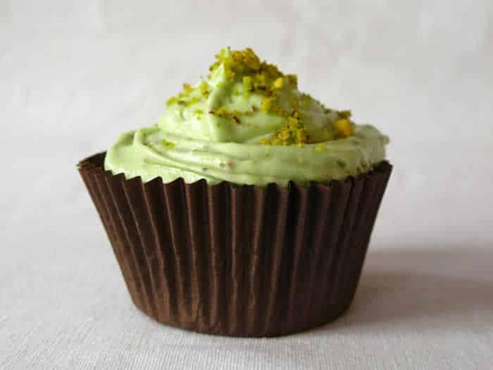 Recette Cupcakes au pistache thermomix