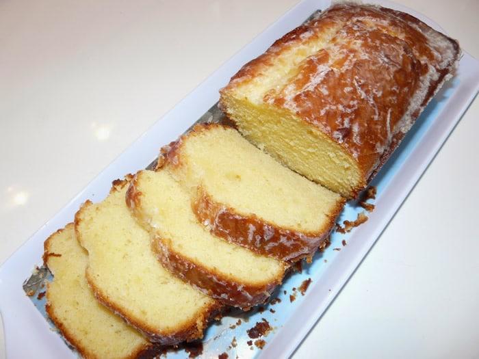 Recette Gâteau Nantais au Thermomix