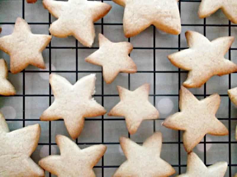 Biscuit de Noël facile au thermomix
