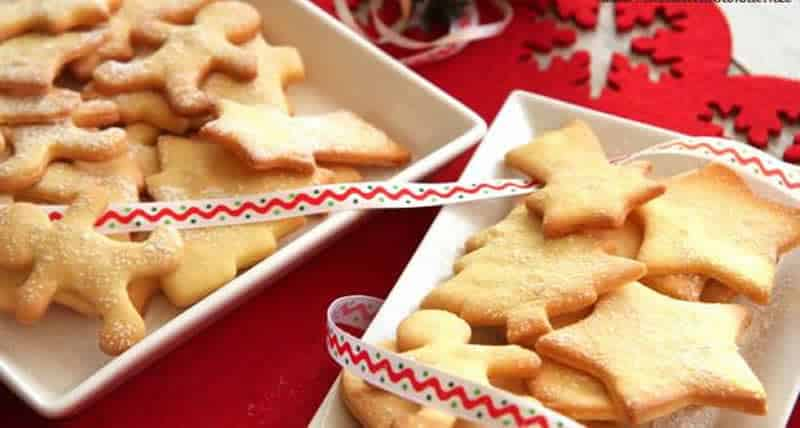 Biscuits de noel facile au thermomix