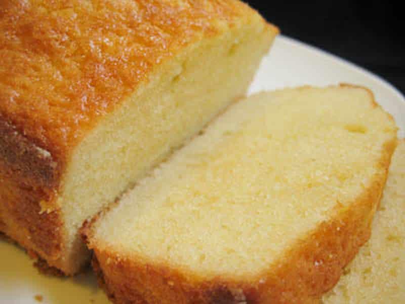 Cake Nature facile au thermomix