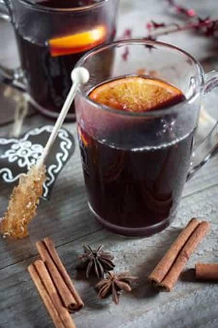 Vin chaud alsacien au thermomix