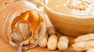 Beurre de cacahuète facile au thermomix