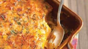 Gratin de patates douces au thermomix