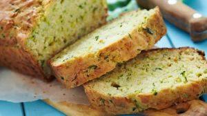 Cake Pesto Mozzarella au thermomix