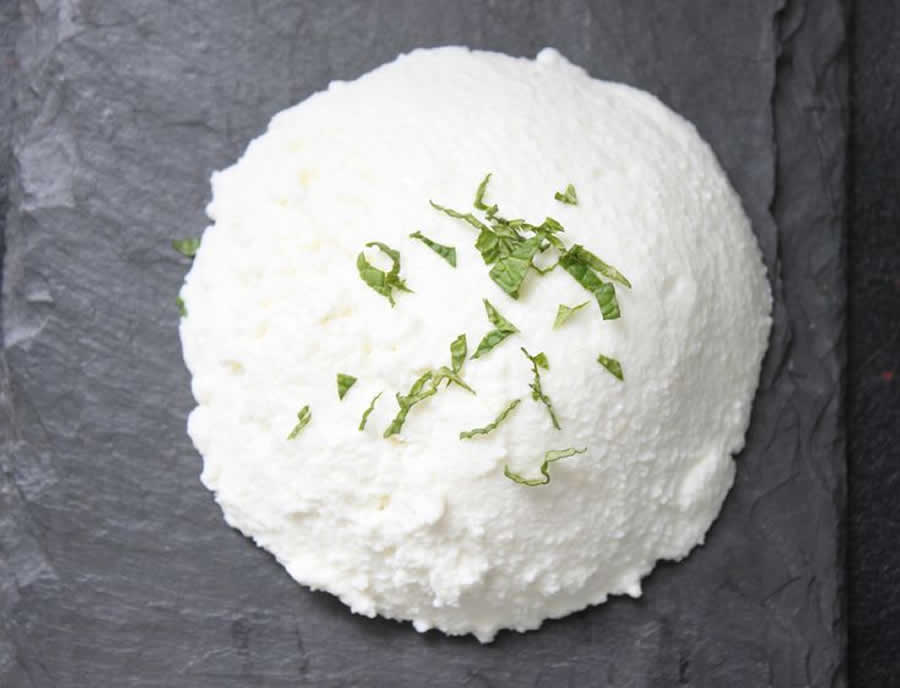 Fromage blanc maison au thermomix