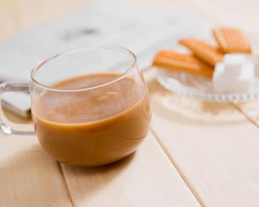 Crème au Carambar au thermomix