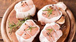 Paupiettes de porc au thermomix