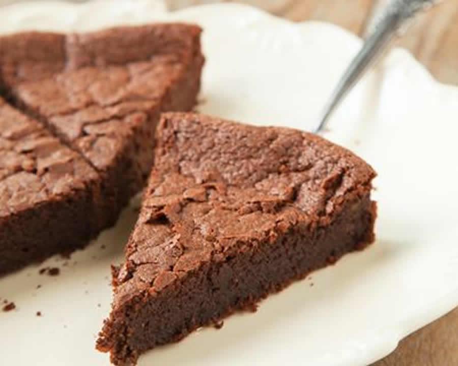 Gâteau chocolat courgette au Thermomix