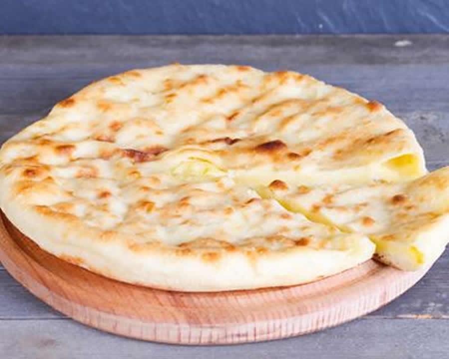 Tarte aux deux fromages au thermomix