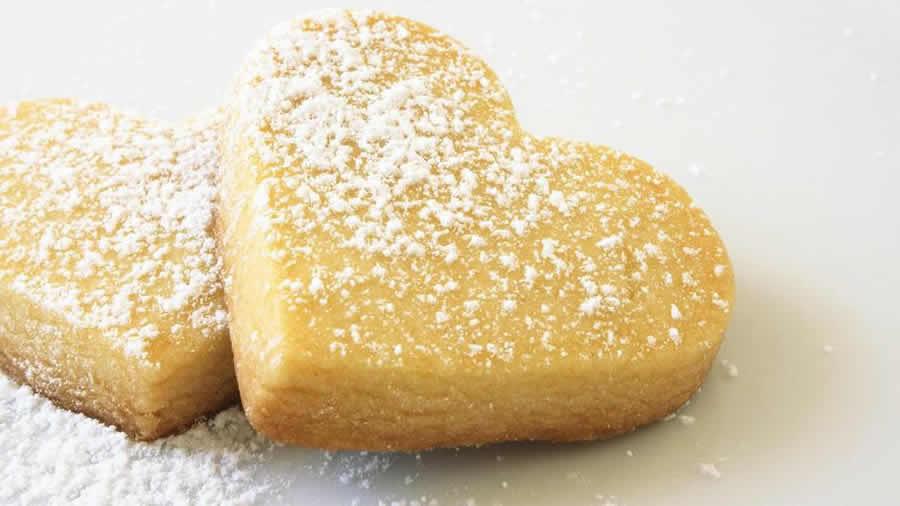 Biscuit sablé de Noël à la cannelle au thermomix