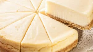 Cheesecake au spéculoos au thermomix