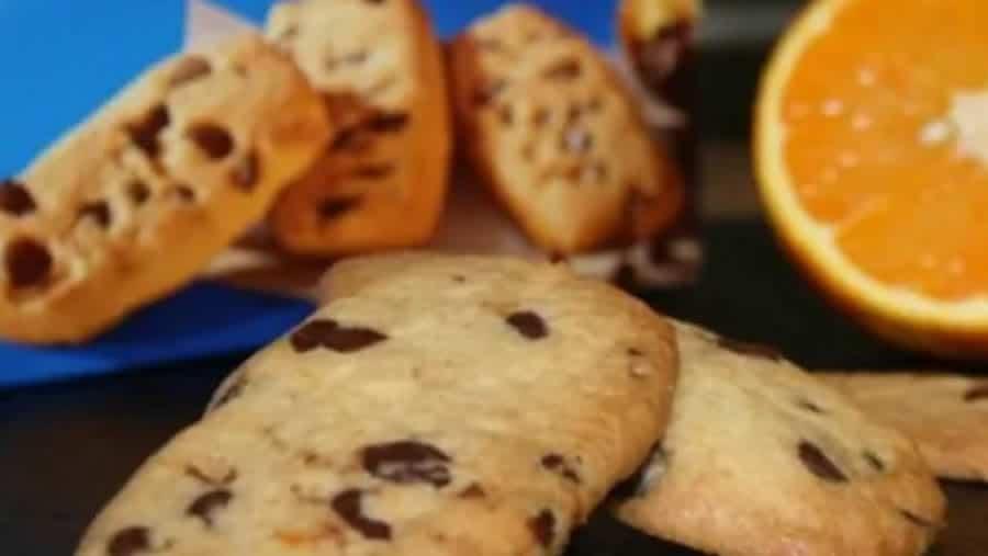 Biscuit Chokini maison au Thermomix