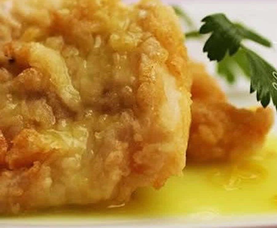 Terrine de poisson et sauce citron Recette WW