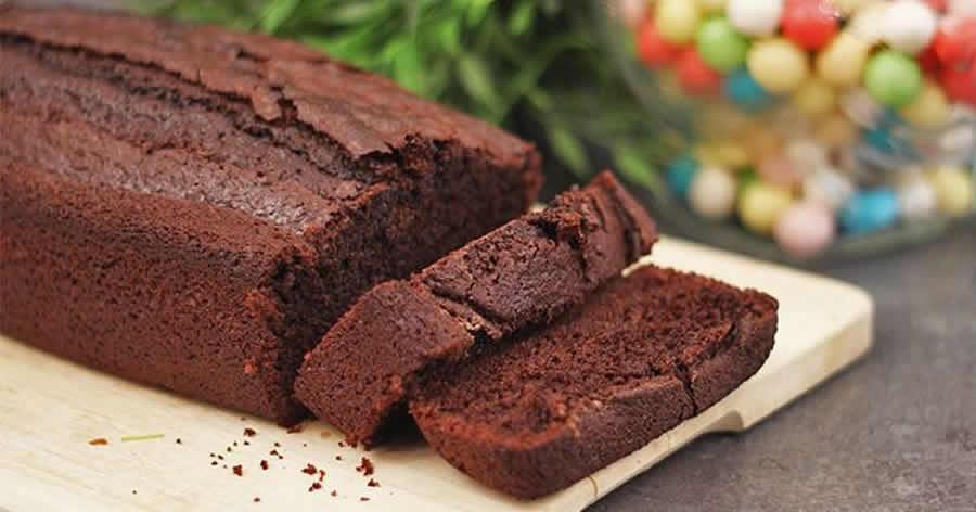 Gâteau au chocolat sans beurre au Thermomix