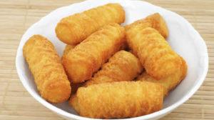 Croquettes de pommes de terre au Thermomix