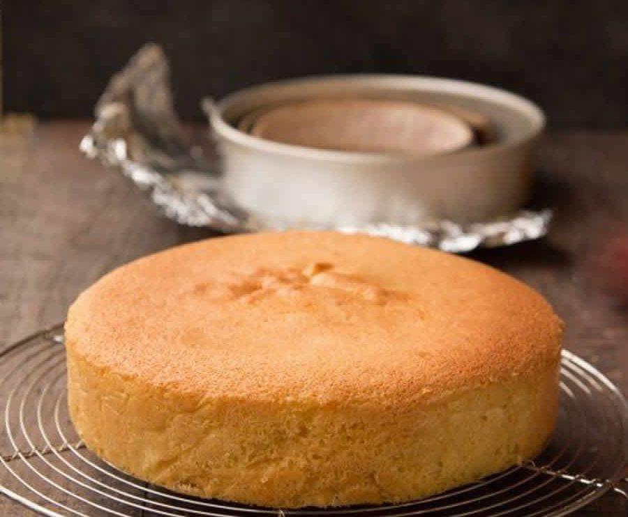 Gâteau moelleux aux cerises au Cookeo