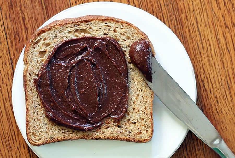 Pâte à tartiner Nutella fait maison au Thermomix