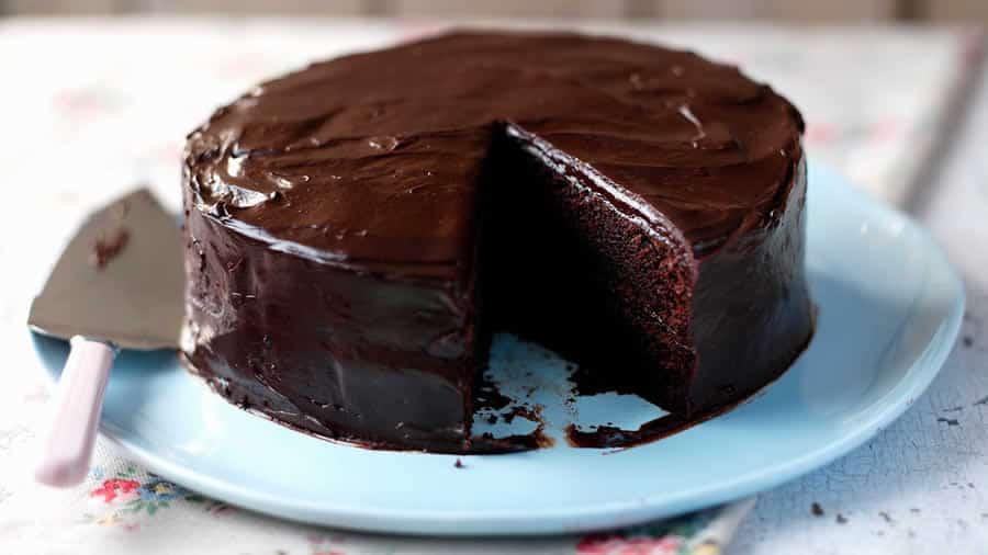 Mud Cake au Thermomix