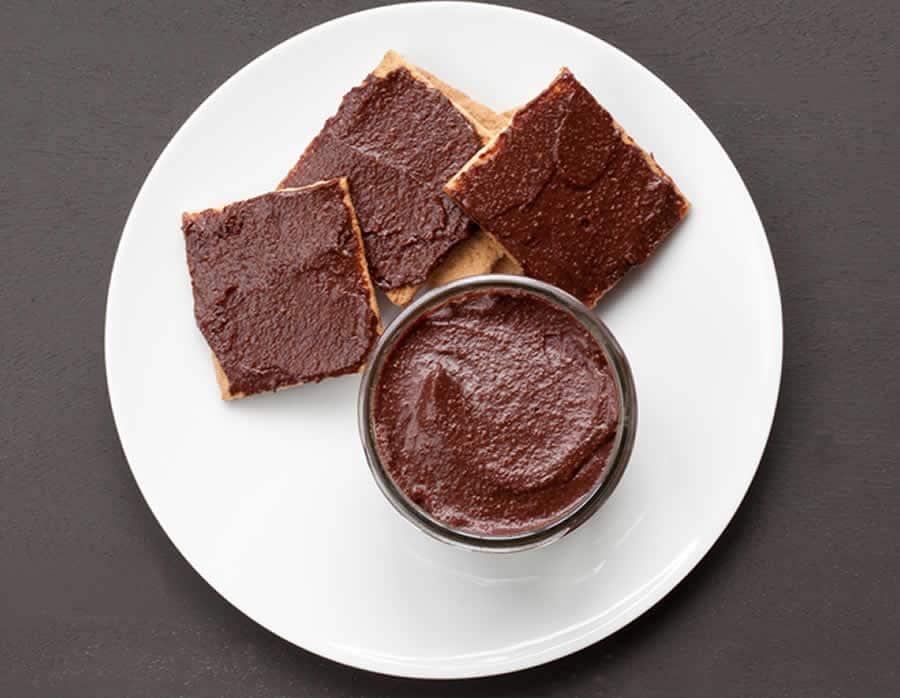 Nutella Maison au Thermomix
