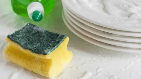 Liquide Vaisselle Fait Maison au Thermomix