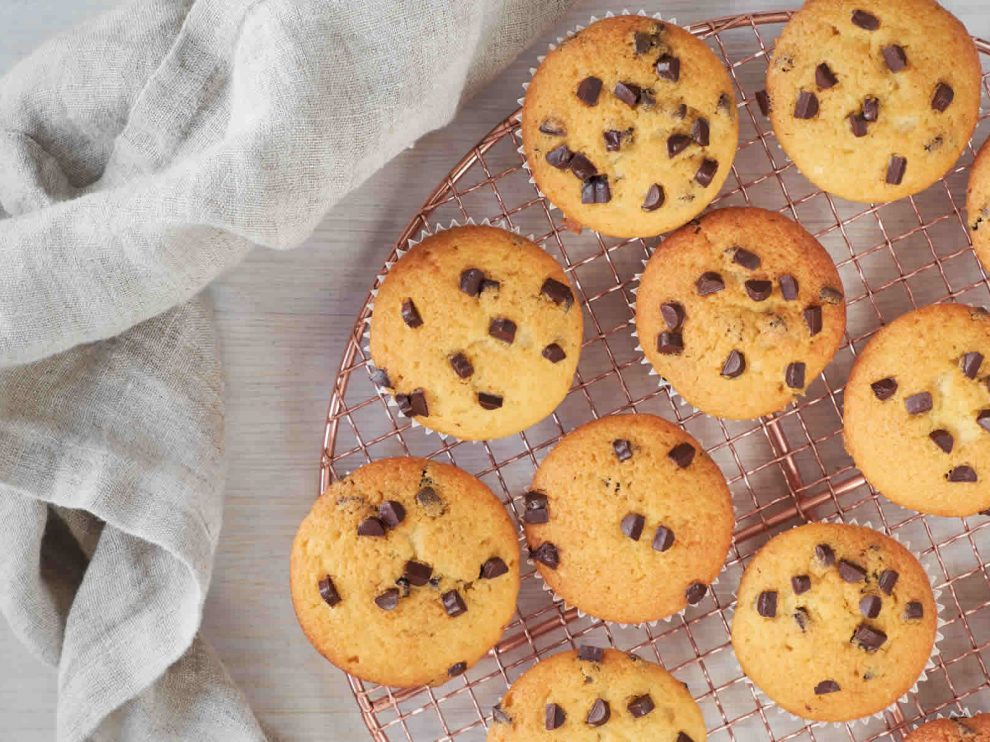 Mookies au Thermomix