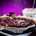 Tarte aux prunes alsacienne au Thermomix