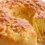 Cake au jambon et fromage au Cookeo