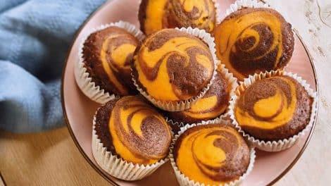 Muffins Façon Savane au Thermomix