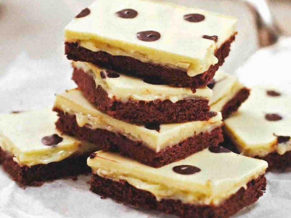 Shortbread au caramel et au chocolat au Thermomix