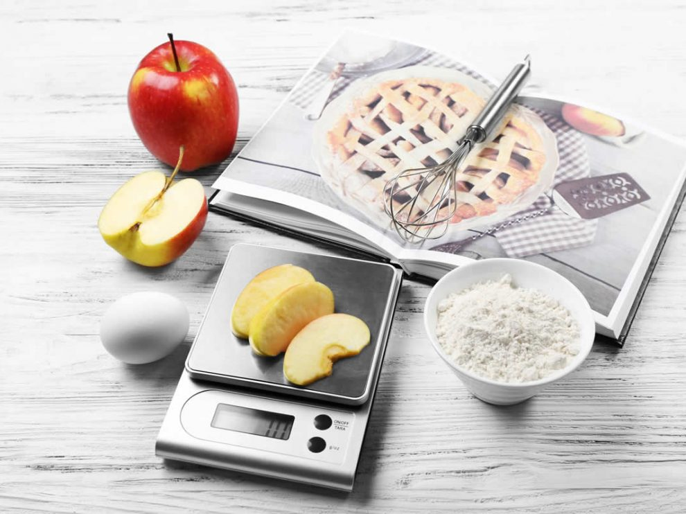 Comment convertir les mesures des recettes de cuisine ?